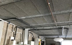 GTIsolation : isolation plancher bas