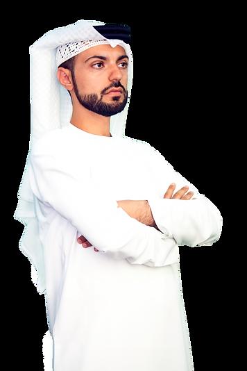 Faisal Alzarooni Criminal Defence Lawyer in Dubai.