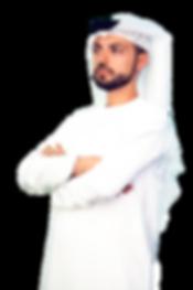 فيصل الزرعوني محامي الدفاع الجنائي في دبي