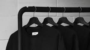 tips para lavar ropa negra