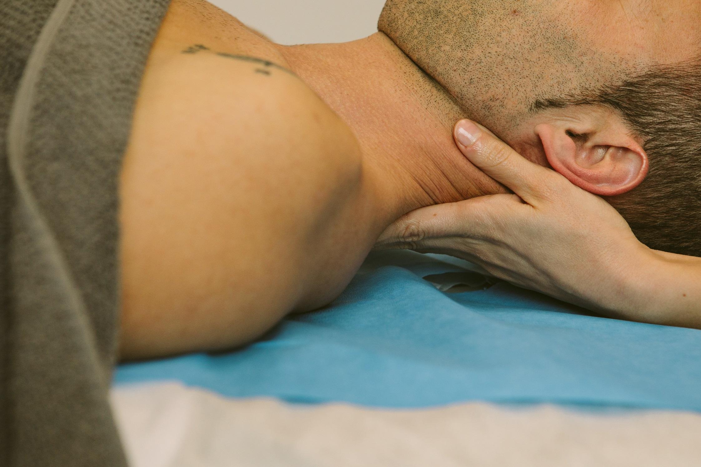 FisioDuero fisioterapia Tudela