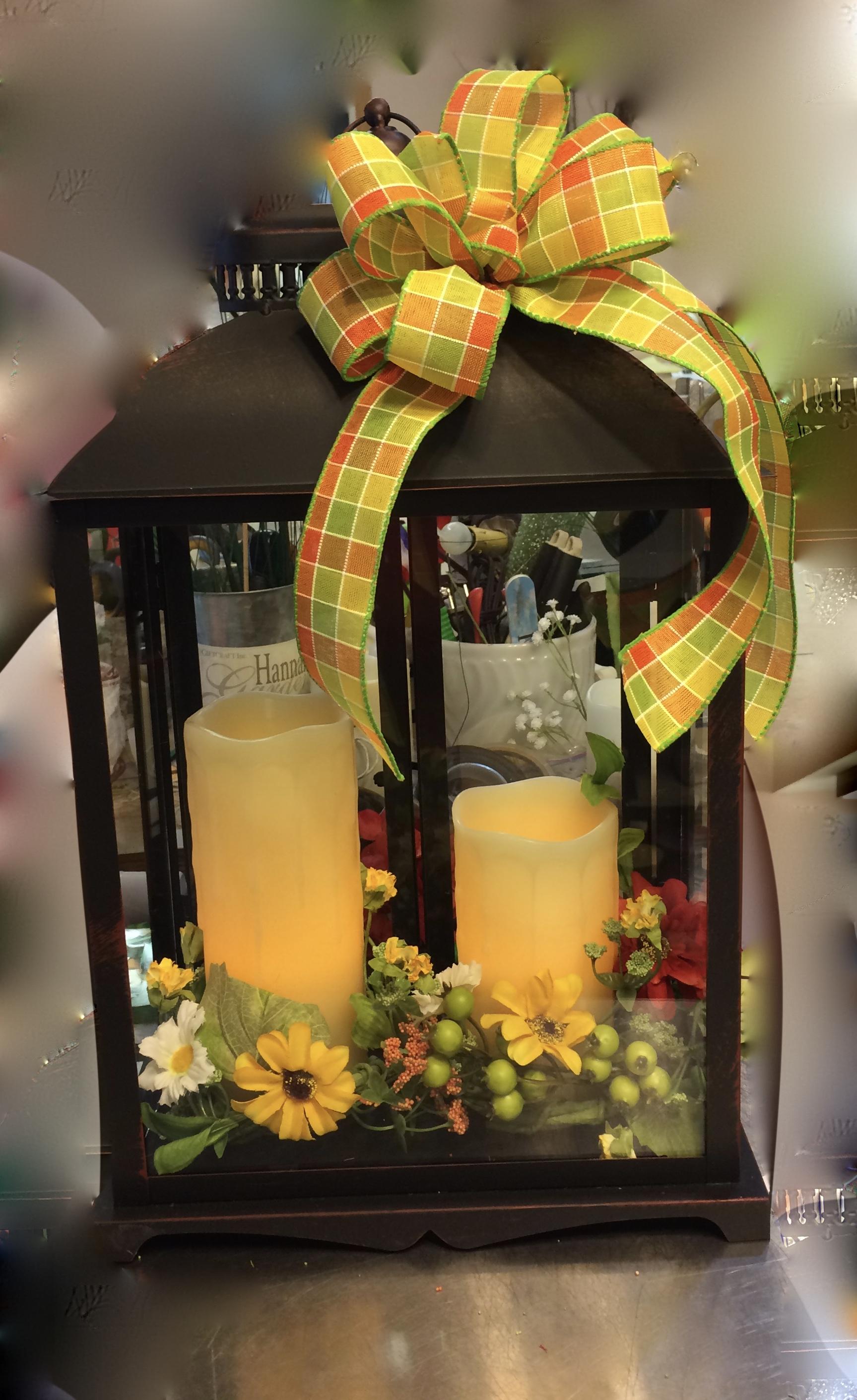 Lanterns 35