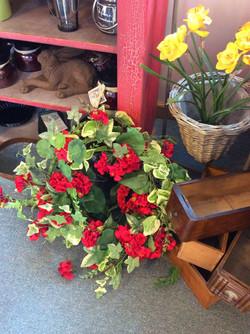 Silk Wreath 4