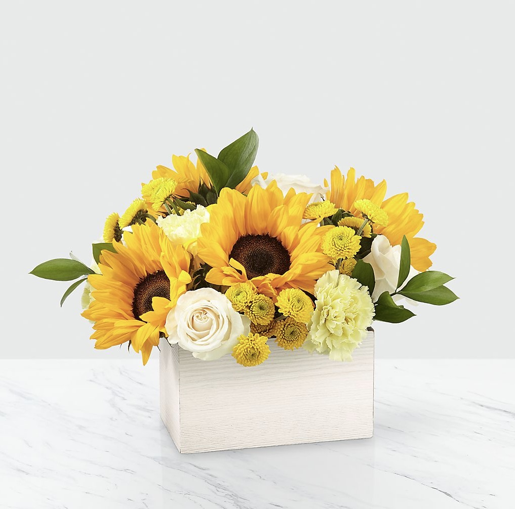 FTD Sweet As Lemondade Bouquet