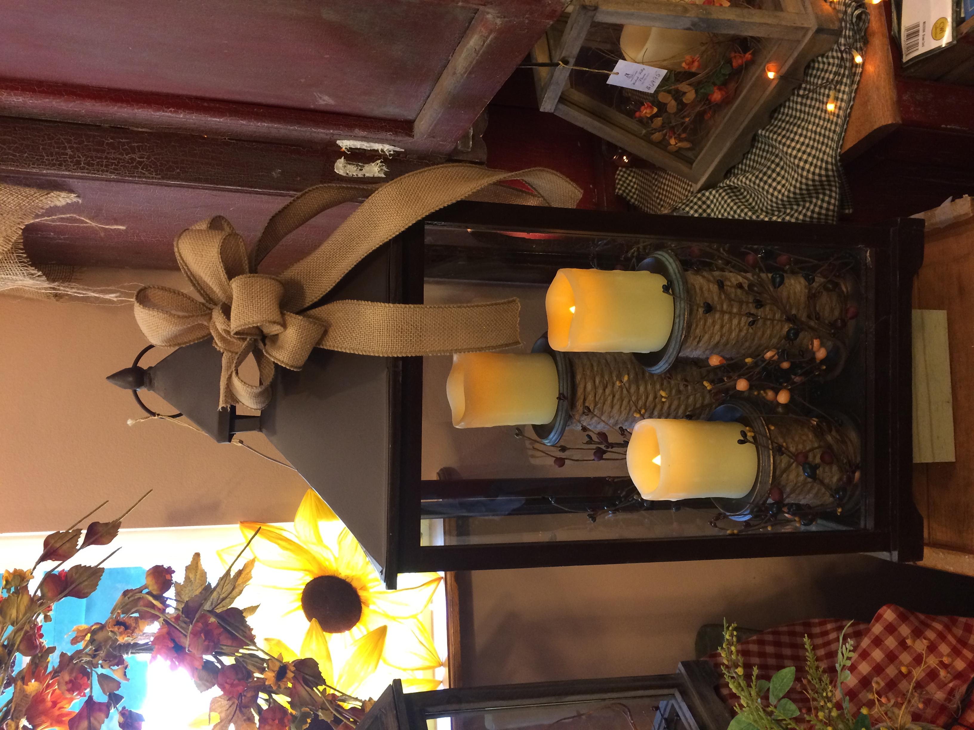 Lanterns 49