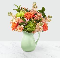 FTD Pop of Color Bouquet