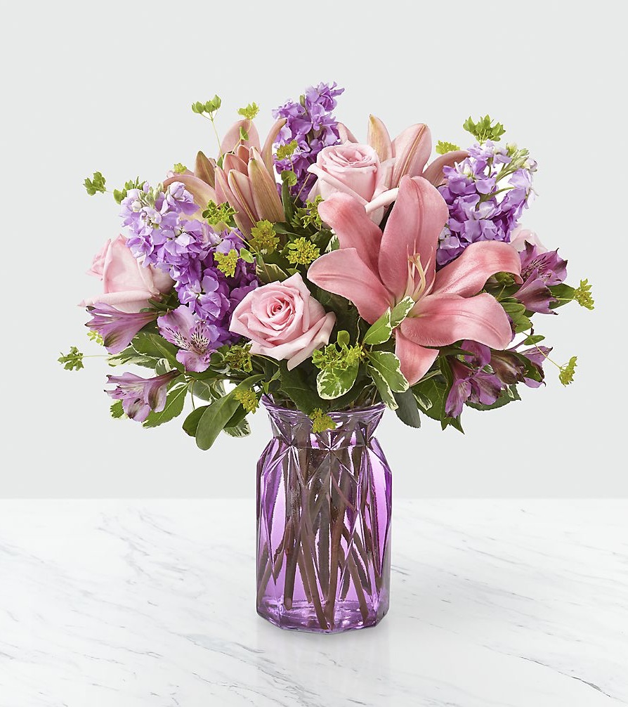 FTD Full of Joy Bouquet