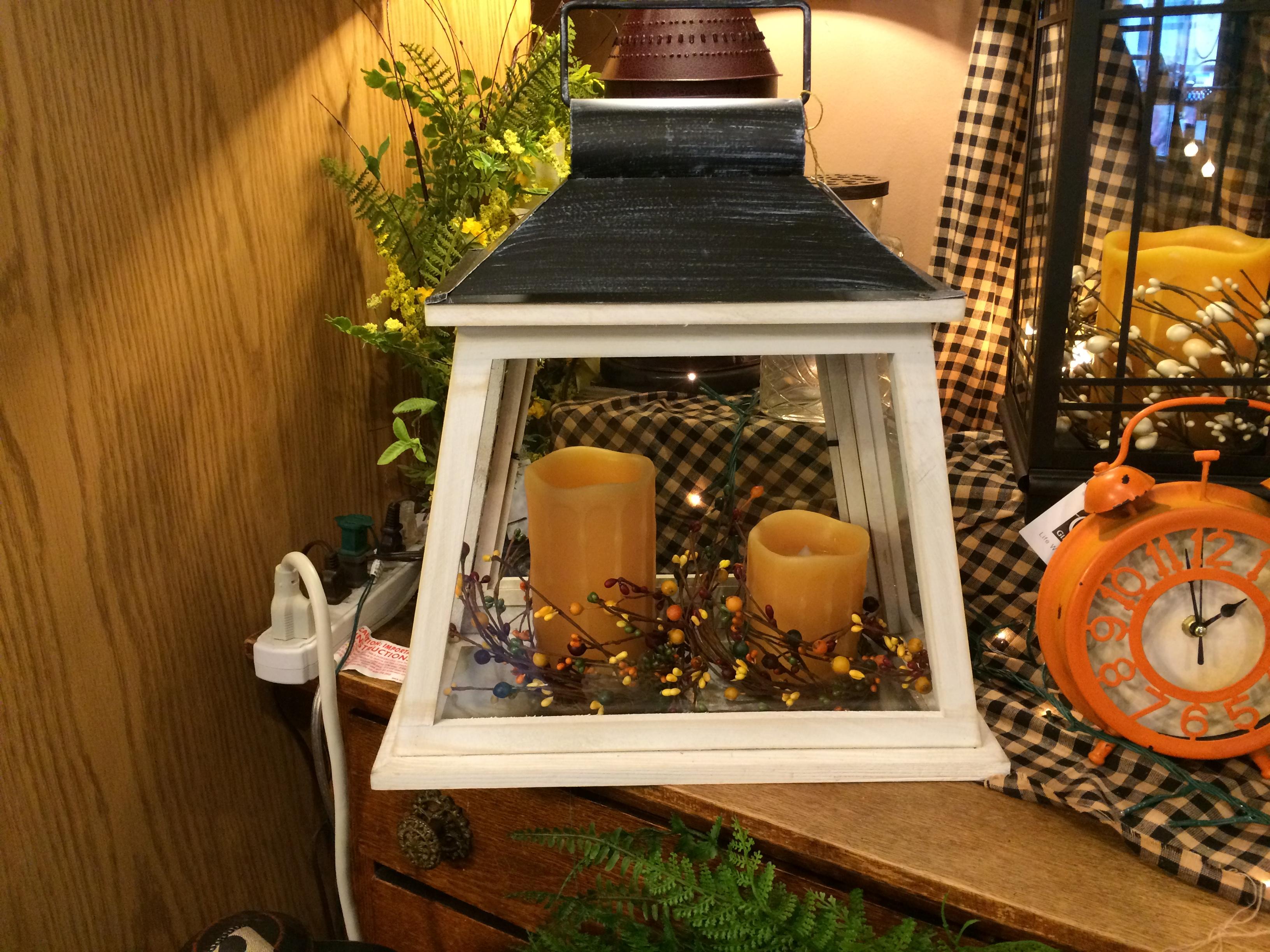 Lanterns 31