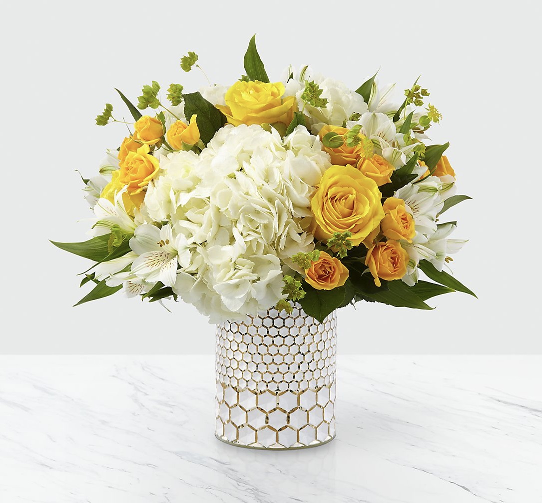 FTD Bee's Knees Bouquet