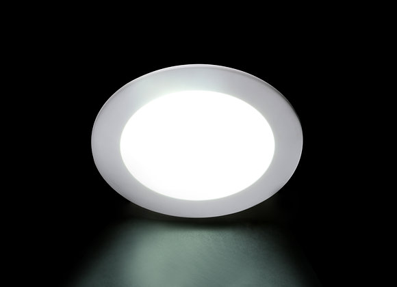 Round Surface LED Light Panel