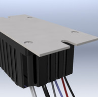 Universal Voltage 22W Dimming LED Driver