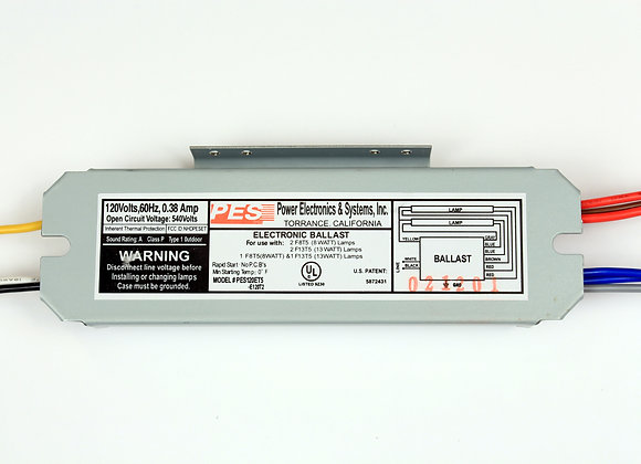 ET5 Electronic Ballast