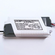 20W Dual Dimming Driver