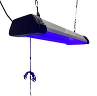 Azure Disinfecting Blue Light