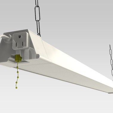 LMW LED Shoplight