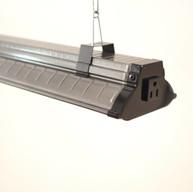 Germicidal Dual LED Shoplight
