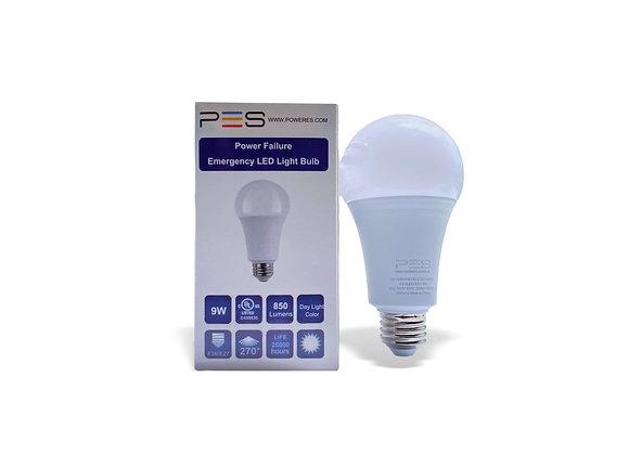 9W Emergency LED Light Bulb