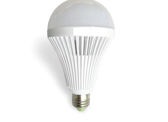 15W LED Intelligent Light Bulb w/ Health Benefits