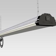 Shining Tread LED Shoplight