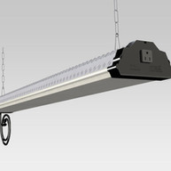 ST1-S Shining Tread LED Shoplight