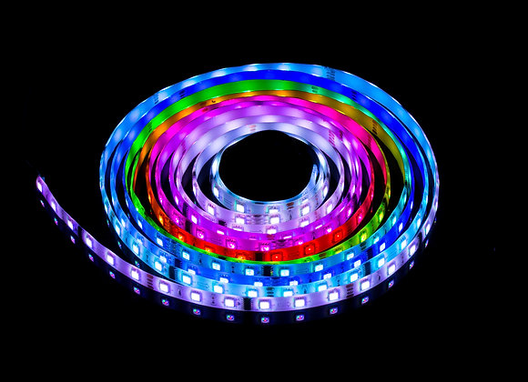 Water Proof Flexible Silicon LED Strip Light