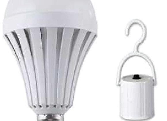 9W LED Intelligent Light Bulb w/ Health Benefits