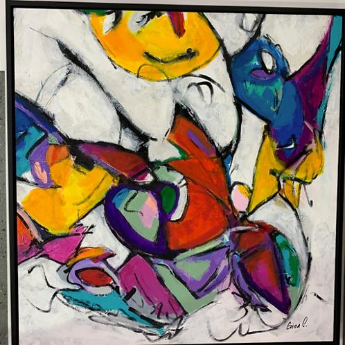Cielo Colorato #3