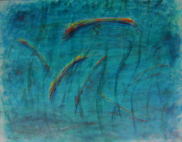Leisurely, oil on canvas, 22x28.jpg
