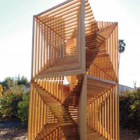 Rotating Public Art Exhibition Program III