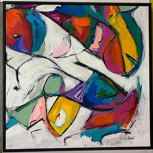 Cielo Colorato #4