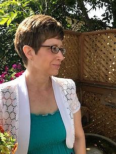 Kerry Orchard author/publisher