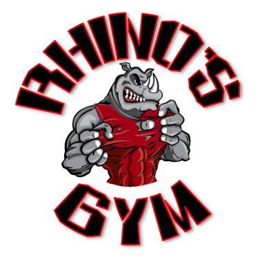 Find A Code >> Rhino's Gym in Fayetteville, NC