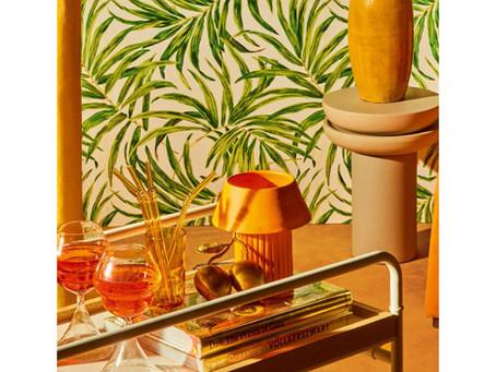 Architectural Digest India - Mango Edit