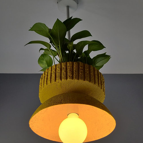 The Plant Light - Yellow