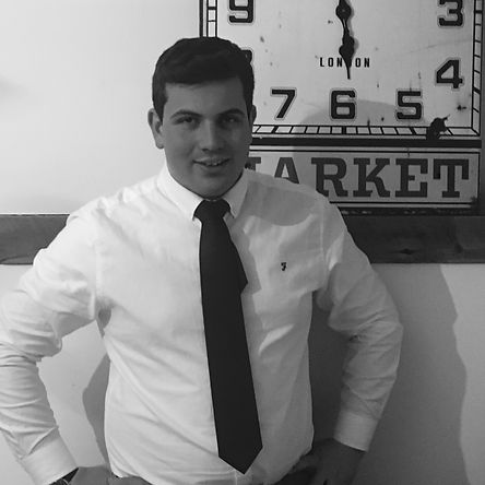 Freelance Auctioneer Edward Watson