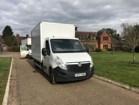 House Clearance In Bearsted