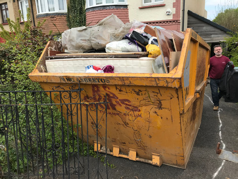 Gravesend House Clearance
