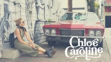 "The Story Behind ""Gypsy Daughter"" by Chloe Caroline"