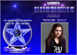 Taylor-winner