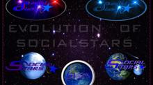3 Years and Growing-SocialStars World Wide 3rd Anniversary
