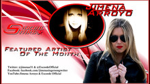The Magic is in the Music Interview with Jimena Arroyo