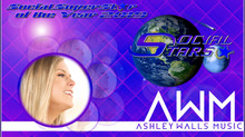 All About Ashley-Exclusive Interview with Ashley Walls