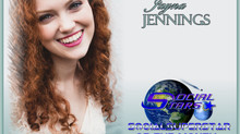 Music Gave Me a Voice - Interview with Jayna Jennings