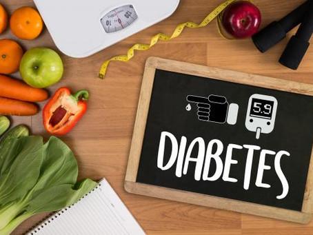 14 november Wereld Diabetes Dag