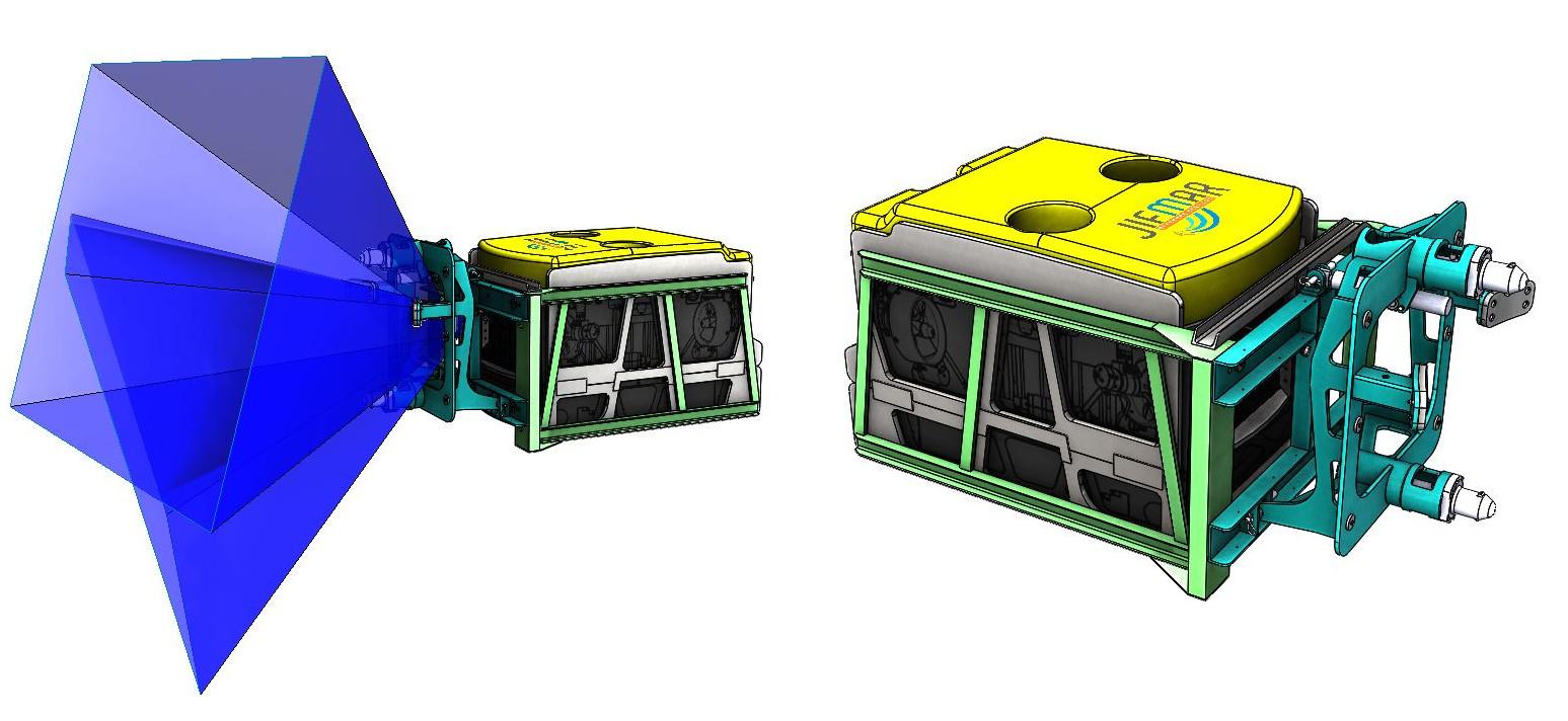 ROV robot sous-marin 02