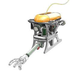 ROV Murex R2