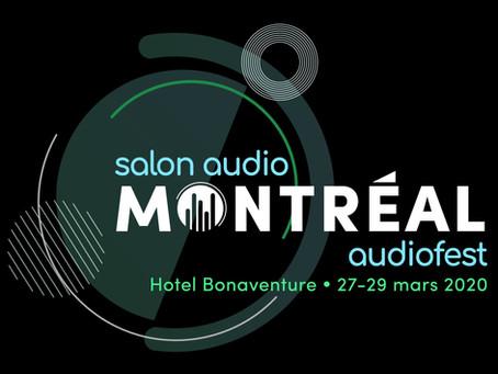 Montréal Audiofest