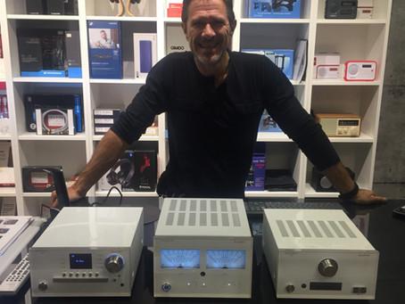 Une toute nouvelle boutique audio-vidéo ouvre ses portes à Repentigny