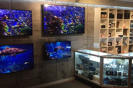 NEW HIGH-END AV SHOP OPENS IN REPENTIGNY, QC