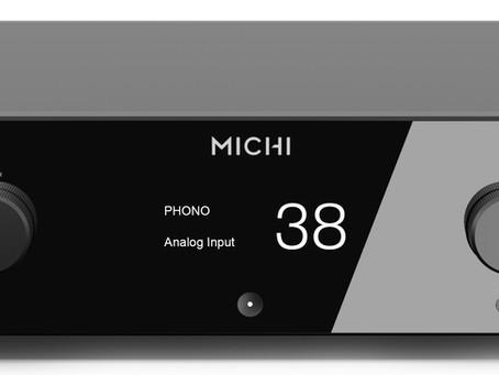 Le Rotel Michi X-3 est maintenant disponible à la boutique.